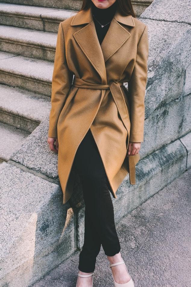 morphologie en 8 ou sablier comment s habiller