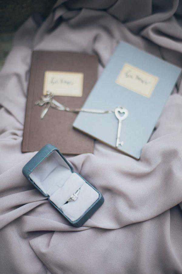comment nettoyer ses alliances de mariage astuces recettes