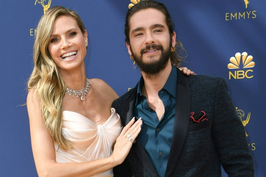 Heidi Klum et Tom Kaulitz mariage en secret
