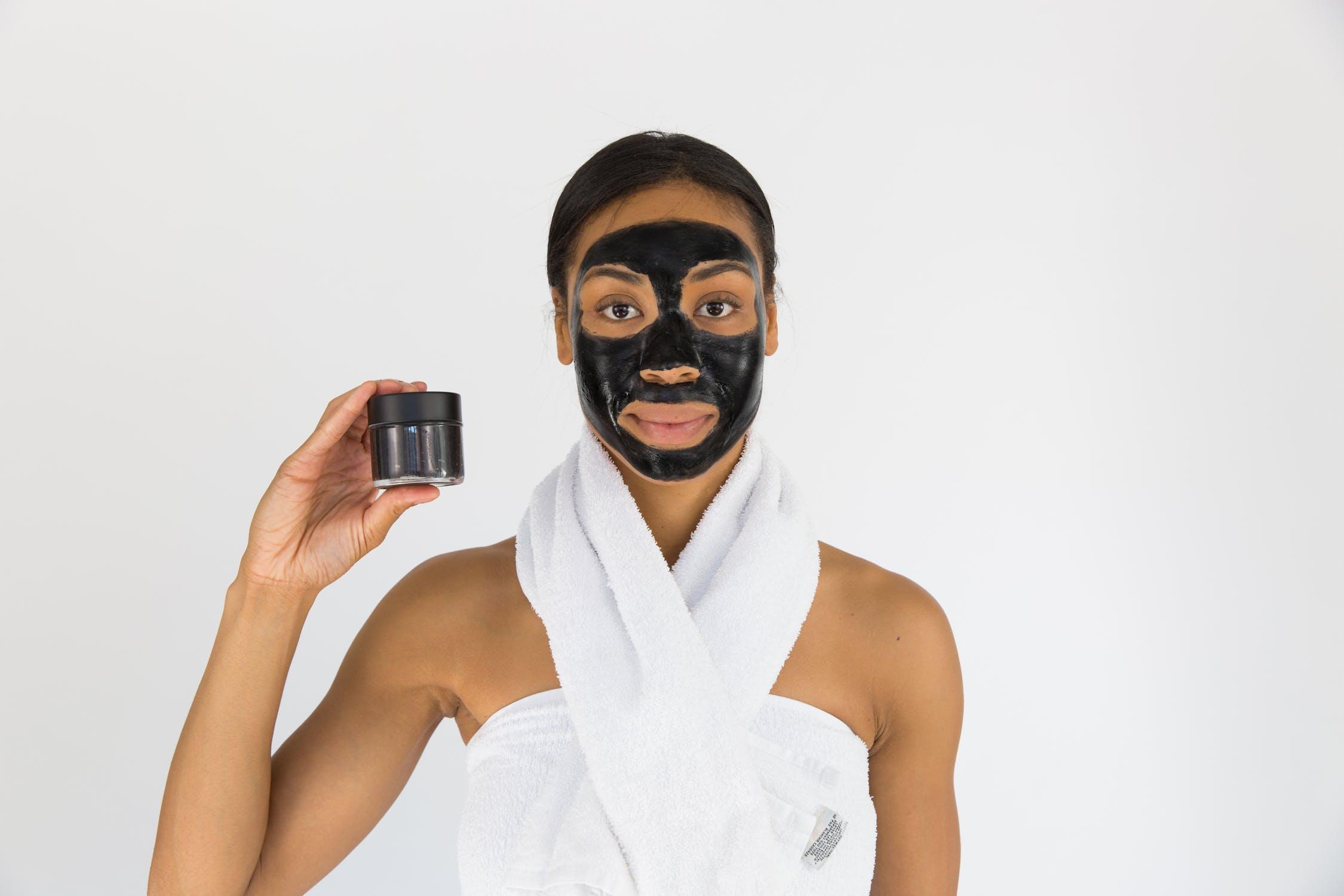 masques et soin pour zone T 2