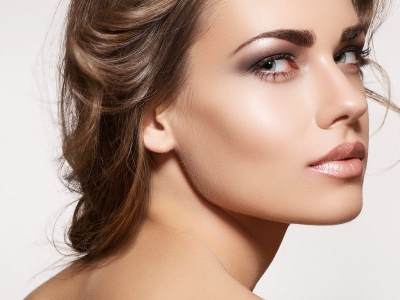 contouring tutoriel et conseils maquillage 5
