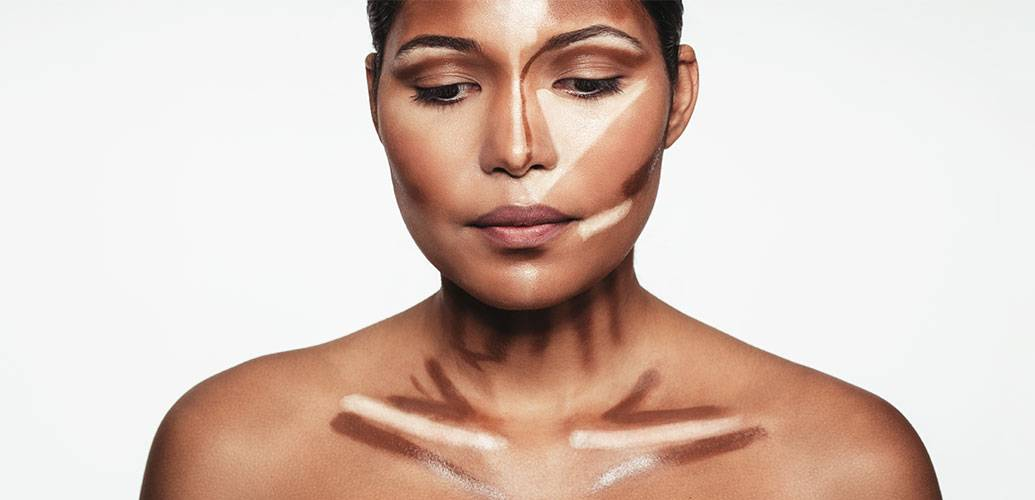 contouring tutoriel et conseils maquillage 7