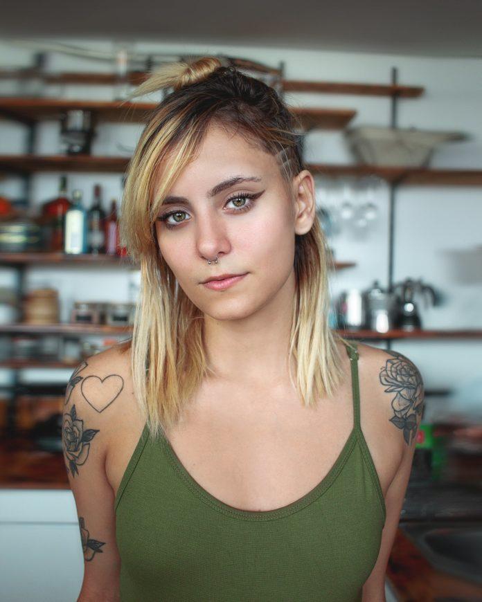 Yeux en amandes: comment les maquiller?