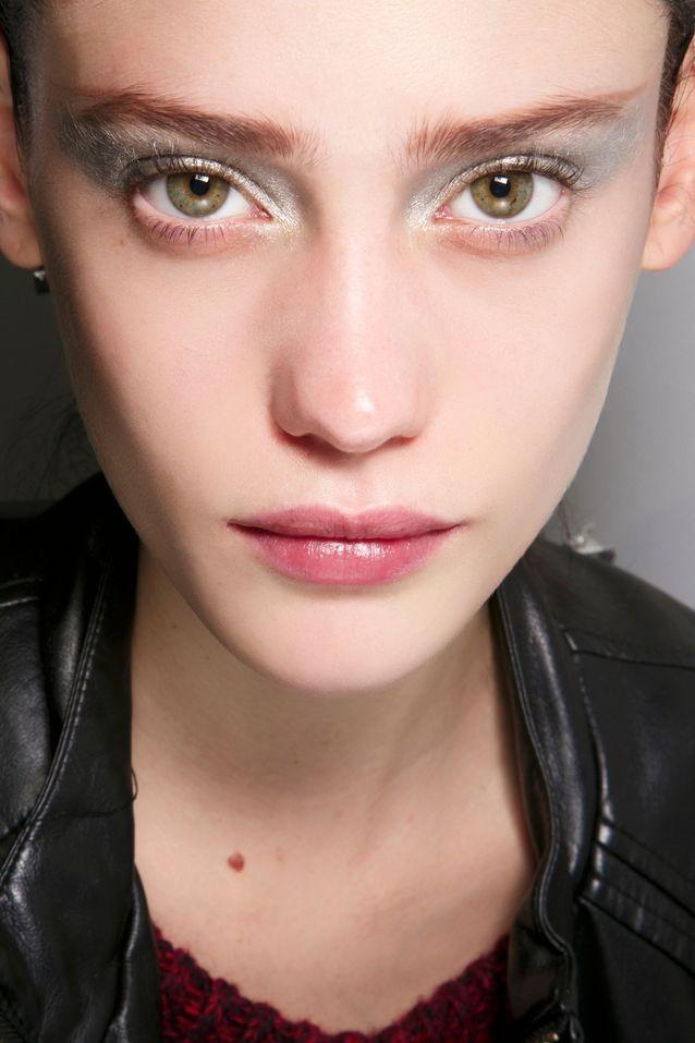 Maquillage des yeux verts, comment le réussir ?
