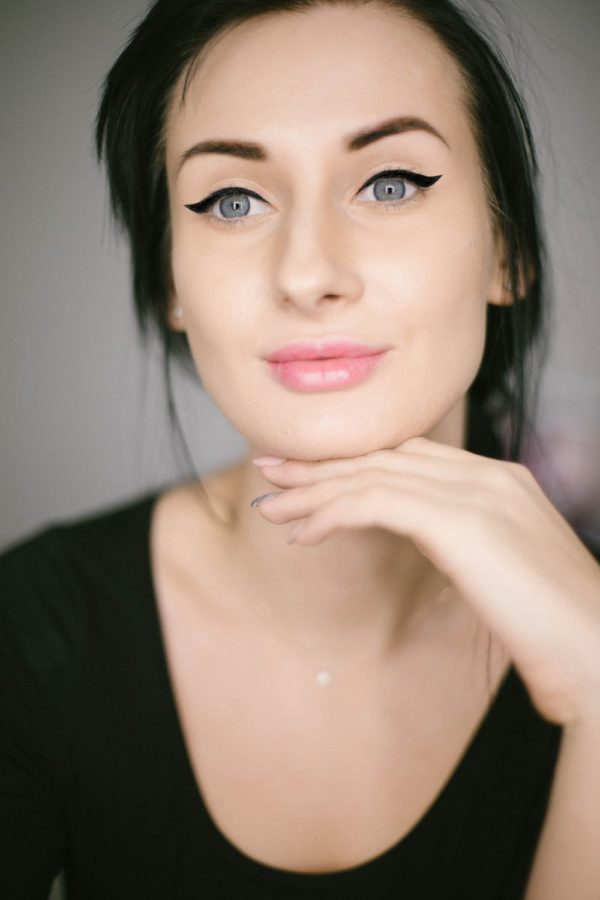 Eyeliner _ Comment bien le choisir et réaliser un trait d'eyeliner parfait