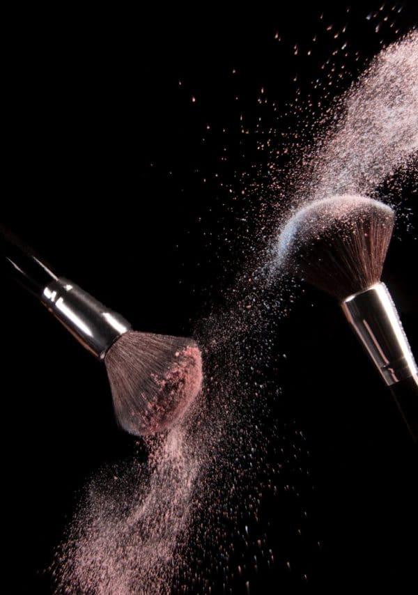 Poudre maquillage comment choisir et comment bien l'appliquer 1