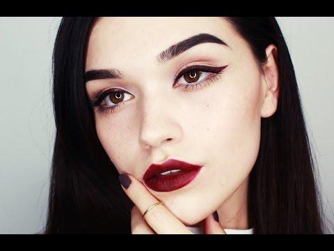 pin up eyeliner