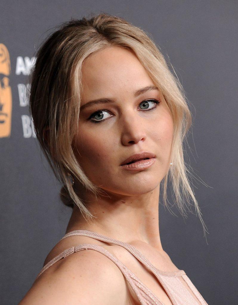 Jennifer Lawrence routine beauté