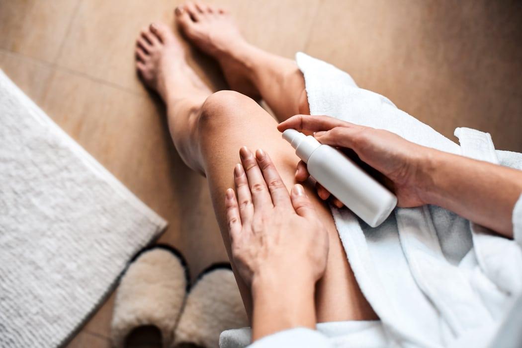 Conseils pour faire disparaitre la cellulite sur les fesses et cuisses
