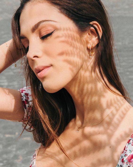 12 secrets de beauté par Iris Mittenaere