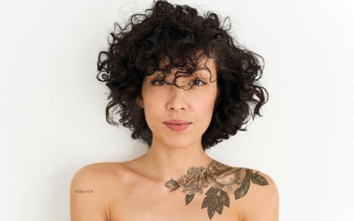 Les plus belles idées de tatouages pour femme du moment (10)