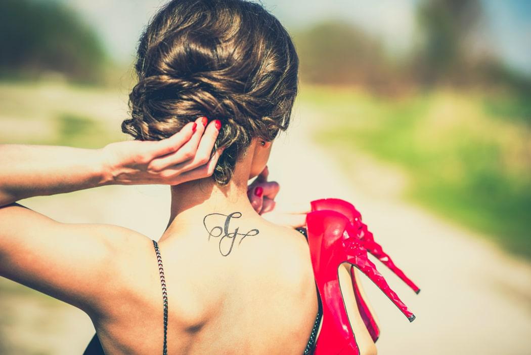 Les plus belles idées de tatouages pour femme du moment