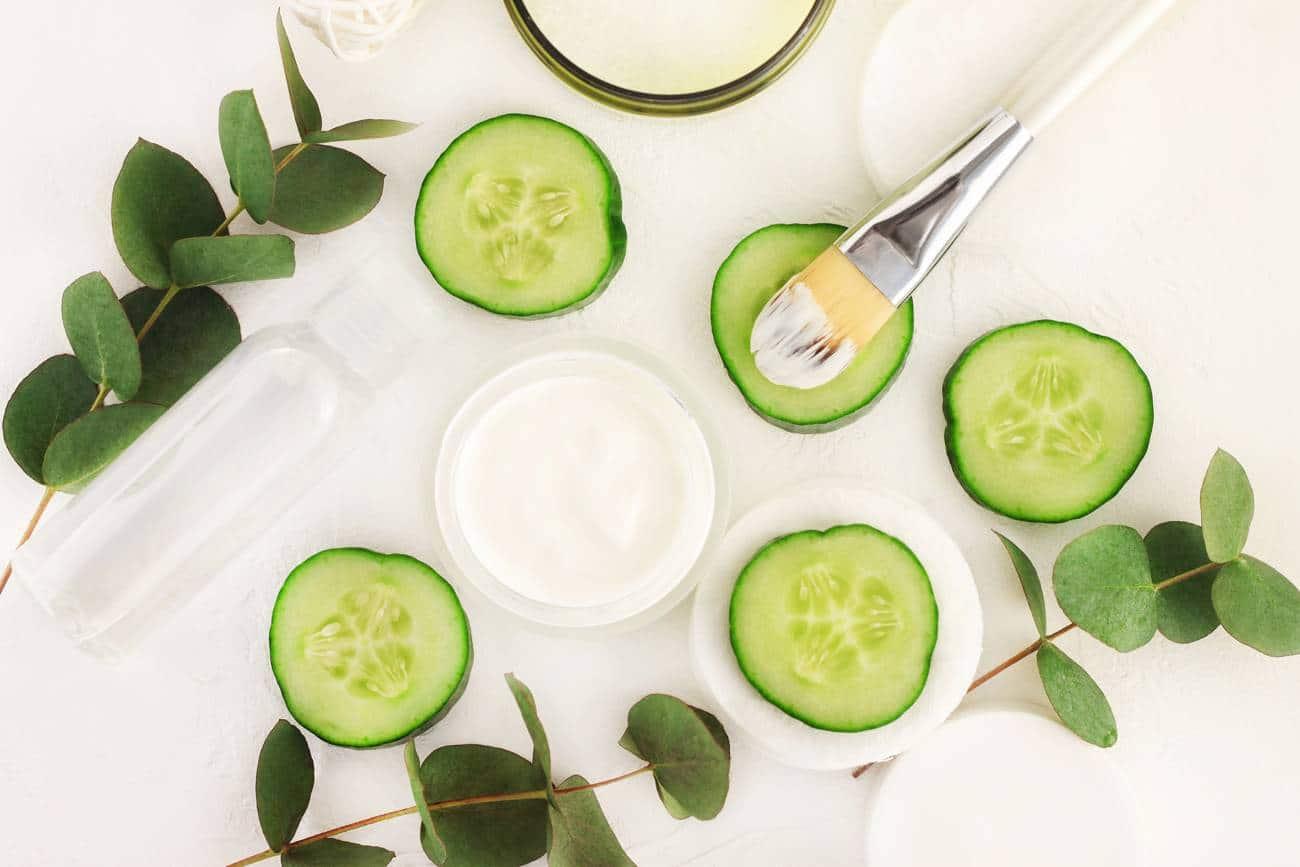 """11 conseils à piquer aux beautistas """"green"""""""
