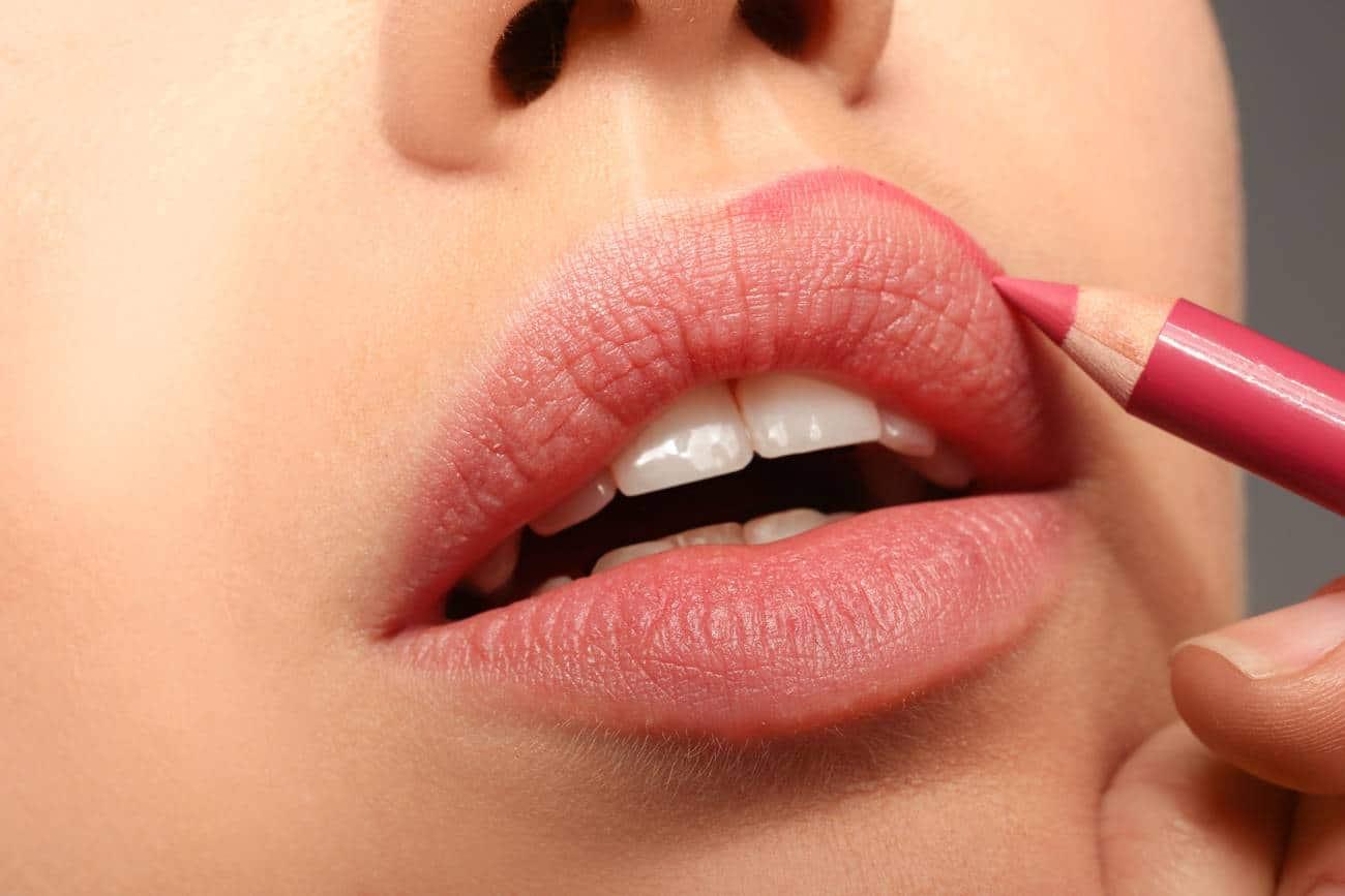 Comment se maquiller ses lèvres