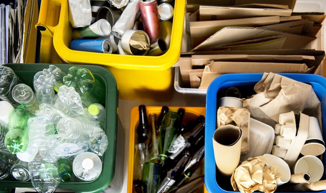 Comment recycler les emballages de ses cosmétiques ?