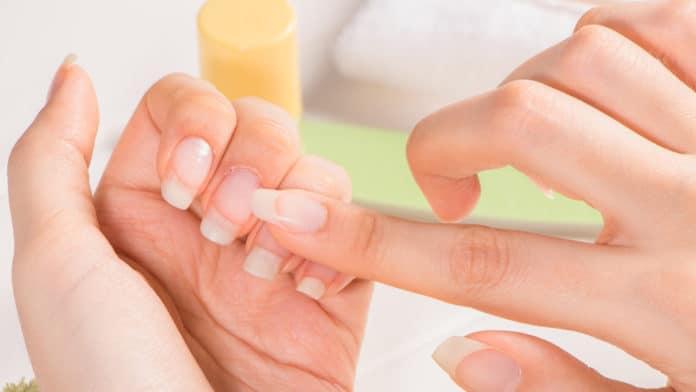 comment faire pousser ses ongles
