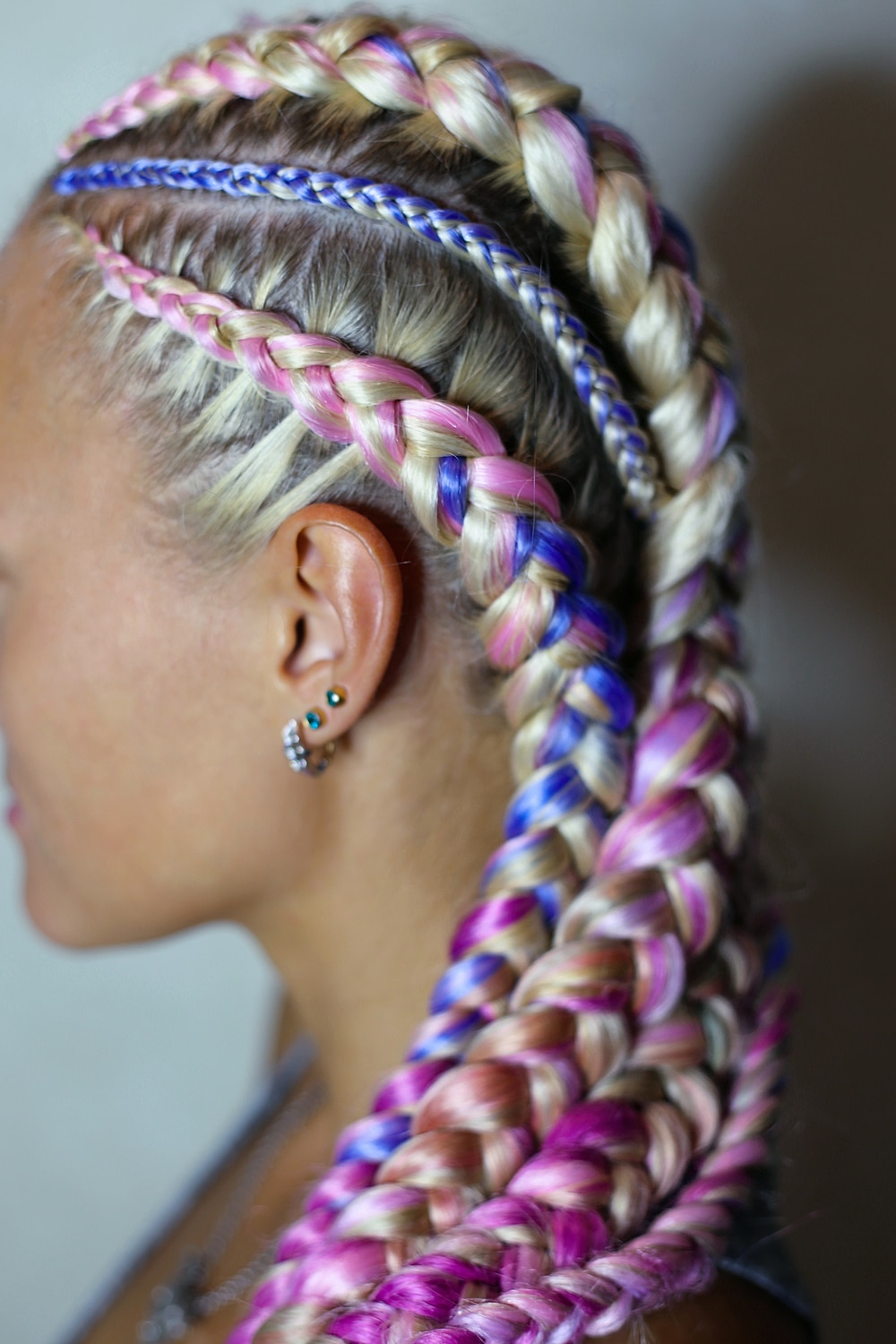 comment faire une tresse africaine facile