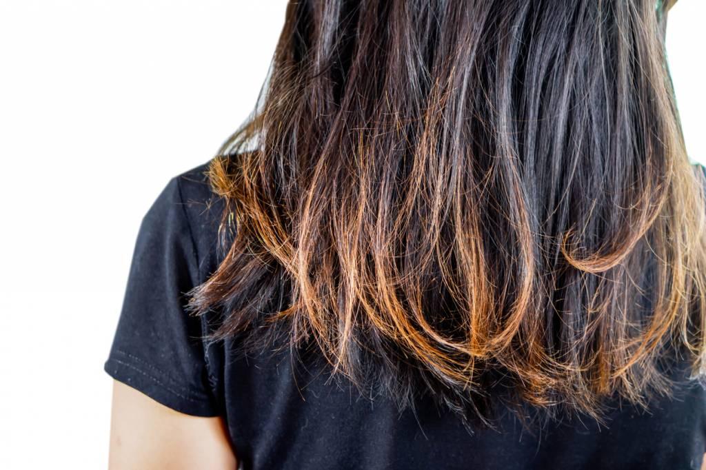 comment protéger cheveux du soleil
