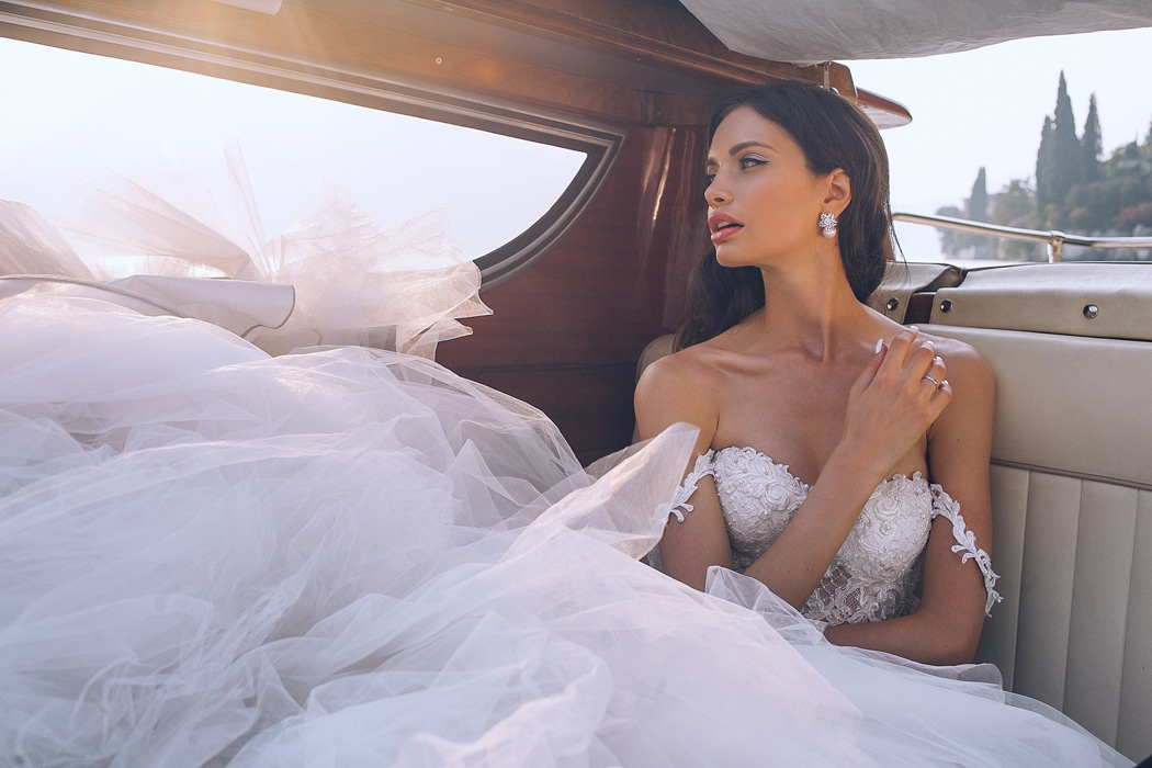 organiser mariage luxe