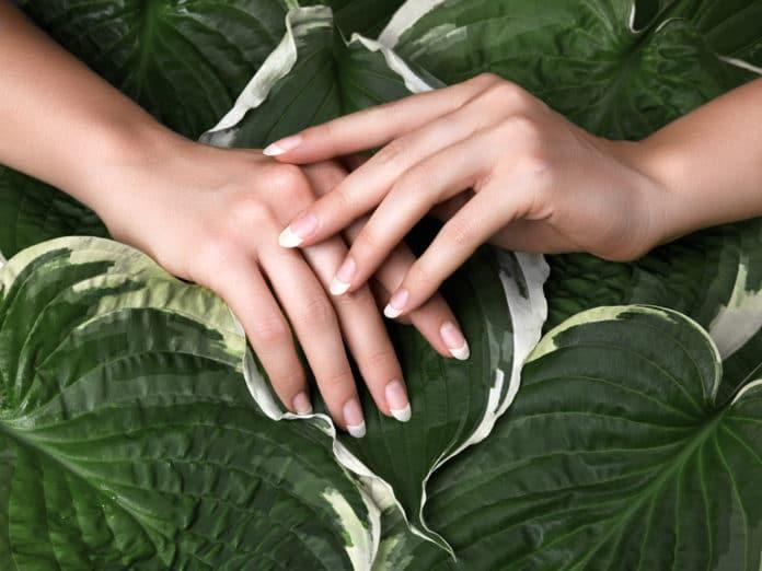 comment avoir des ongles longs et durs