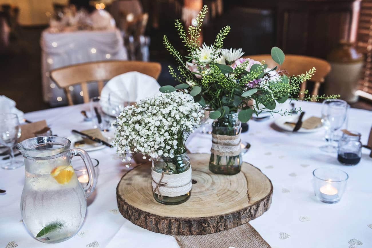 Une déco de mariage faite main : conseils et astuces DIY