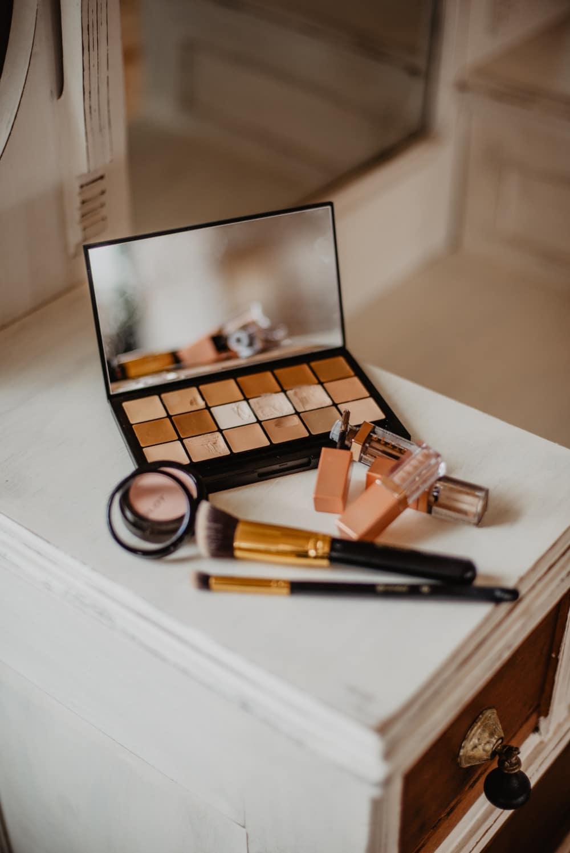 8 règles d'or pour réussir un maquillage nude