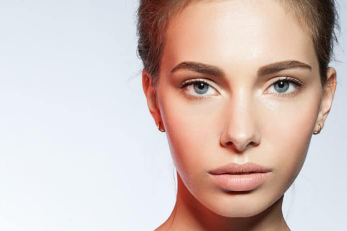 reussir un maquillage nude