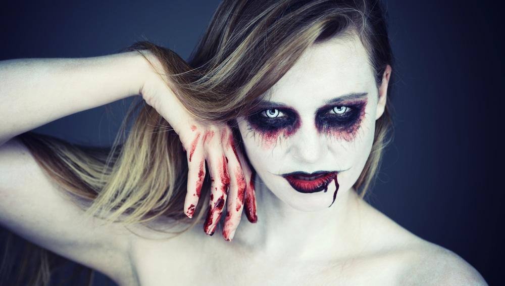 Maquillage vampire : conseils et inspirations pour Halloween