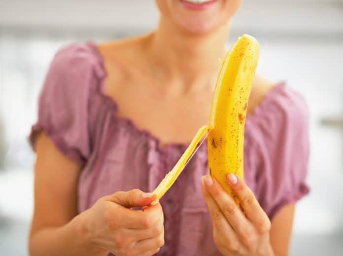 8 bienfaits de la banane
