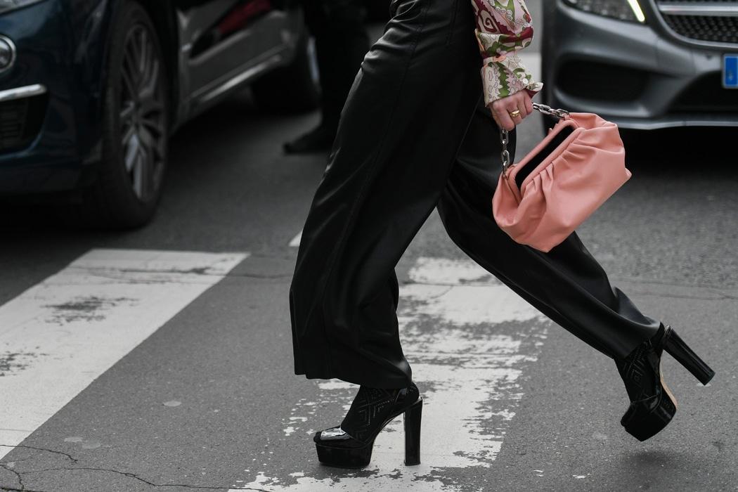 comment être stylee en pantalon