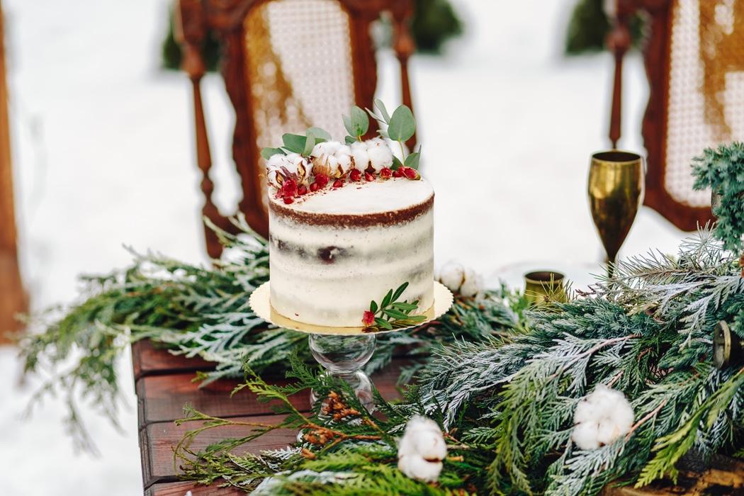 organiser mariage en hiver