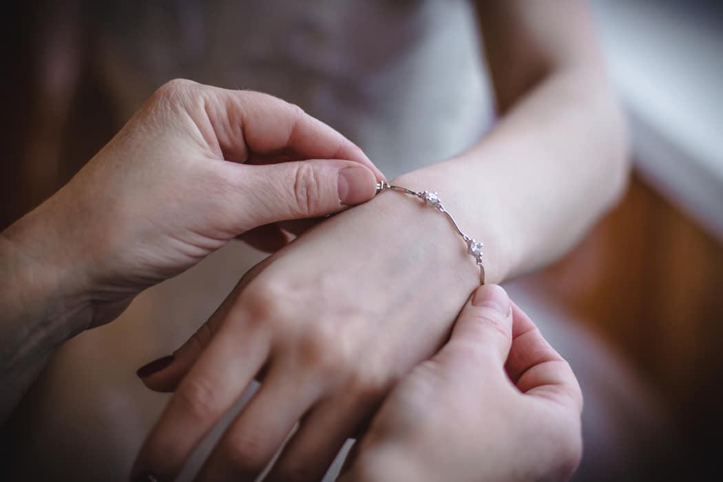 quel bijou porter à son mariage