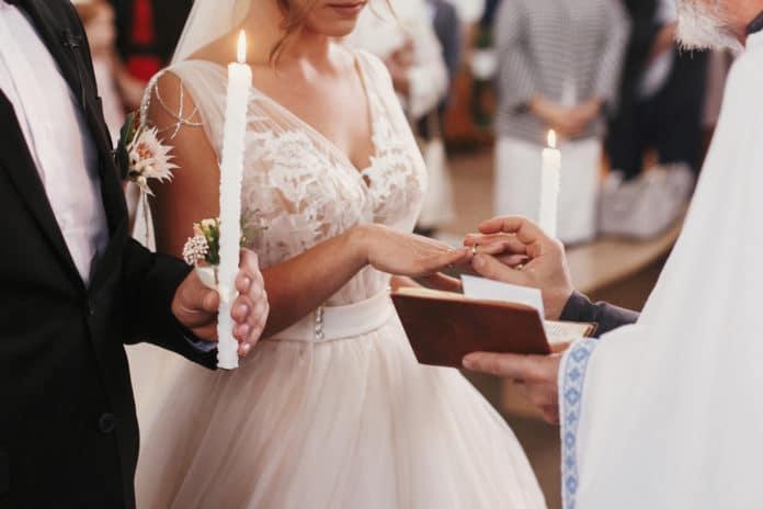 Comment rédiger une lettre d'intention de mariage