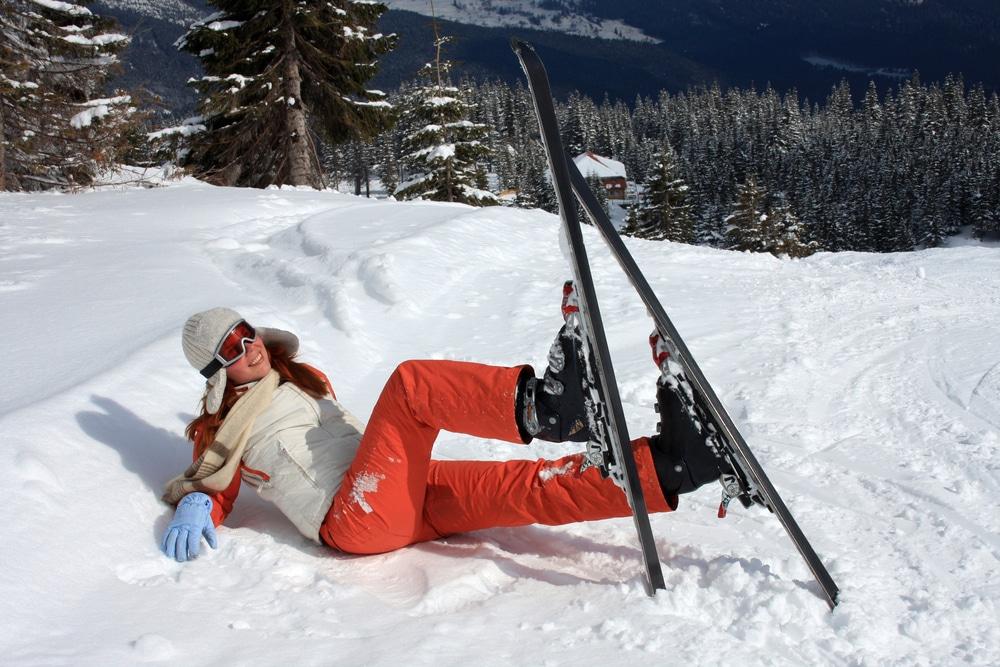 choisir pantalon ski femme