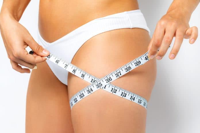 comment perdre graisse cuisse