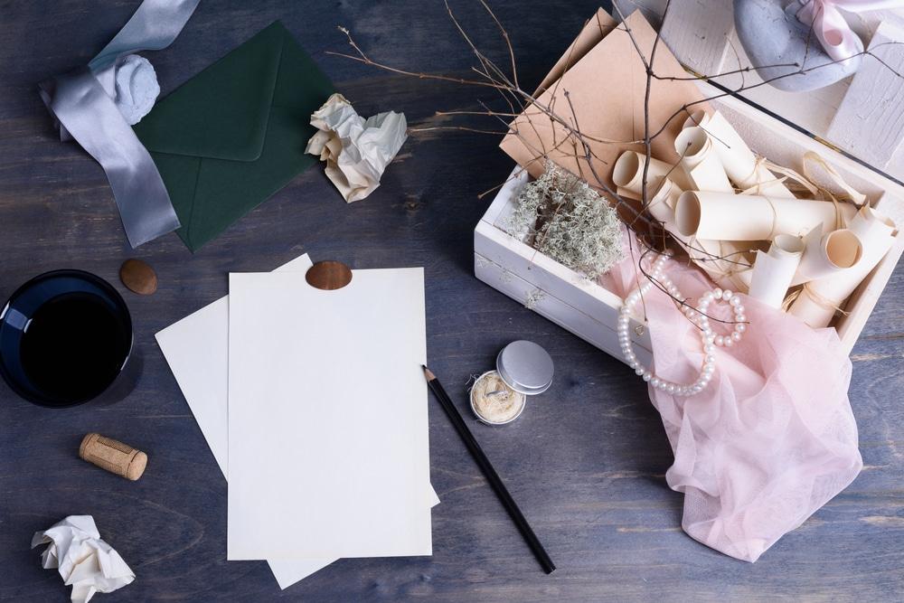 rédiger lettre intention de mariage