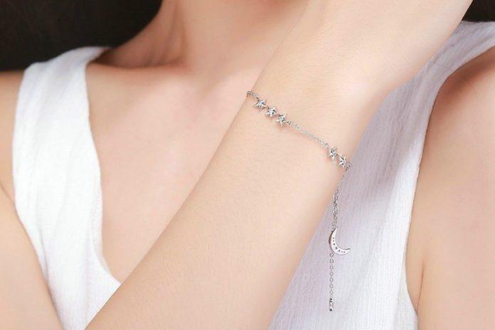 idées de bijoux pour femme Saint Valentin