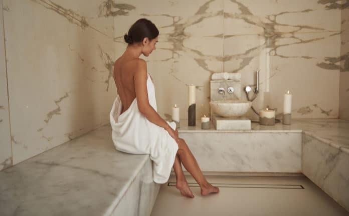 8 bienfaits du spa et hammam