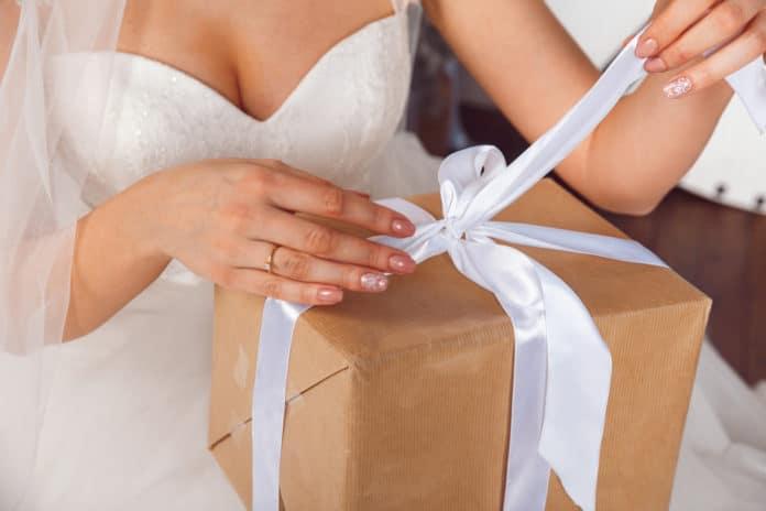 quel cadeau de mariage original offrir