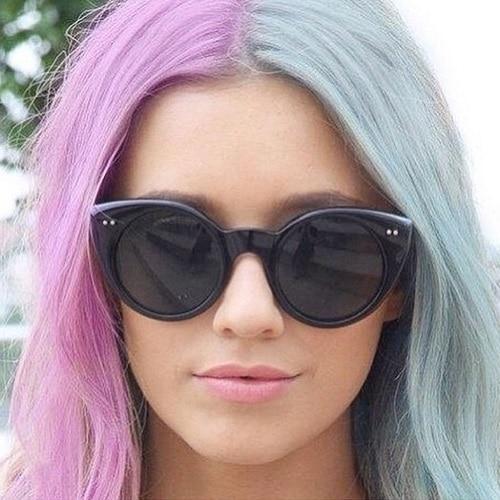 split hair tendance