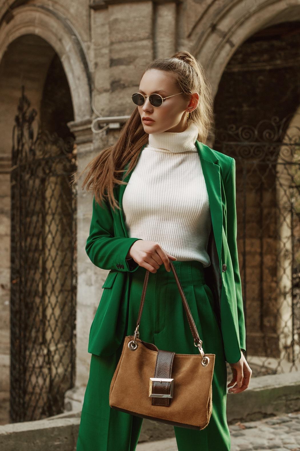 tendances vestes femmes