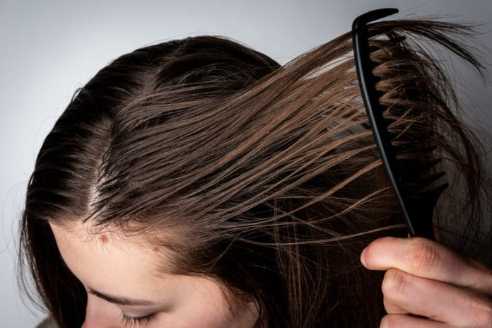 Quel shampoing pour cheveux gras