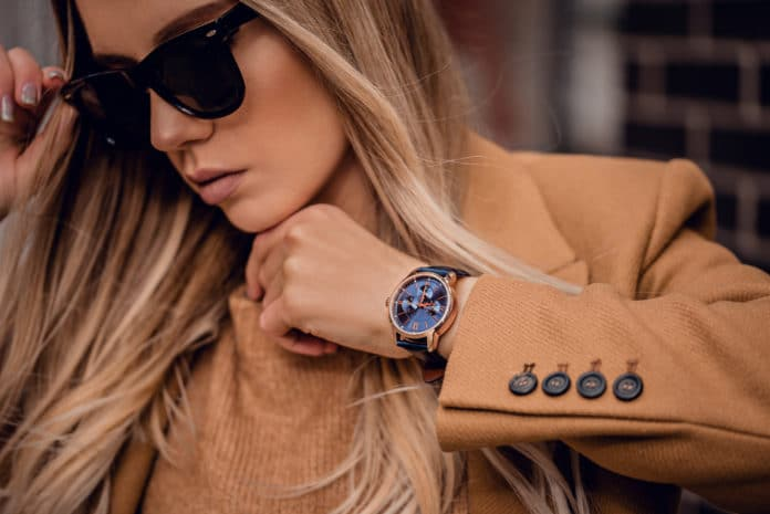 comment choisir montre et comment la porter