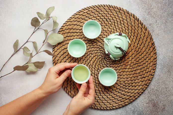 Les différences entre le thé de Chine et d'Inde (1)