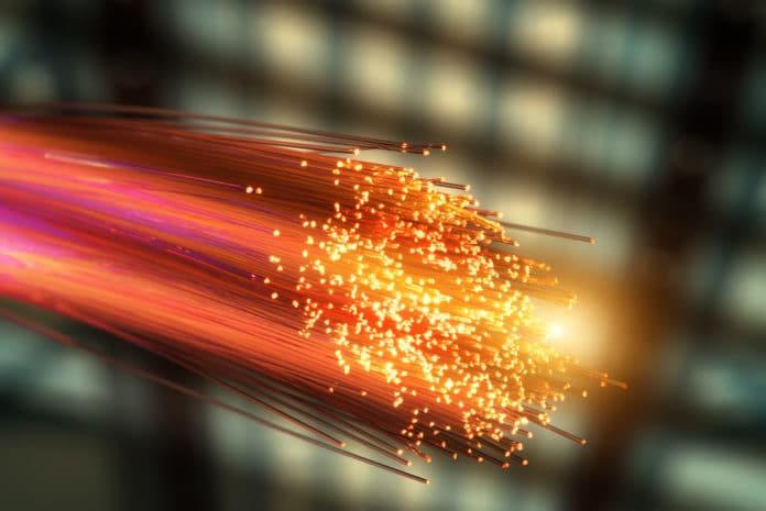 fibre optique comment l'avoir chez soi