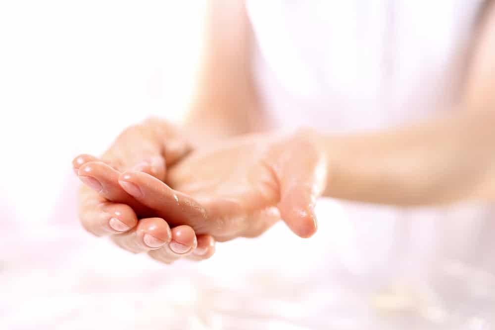 soin des ongles naturels