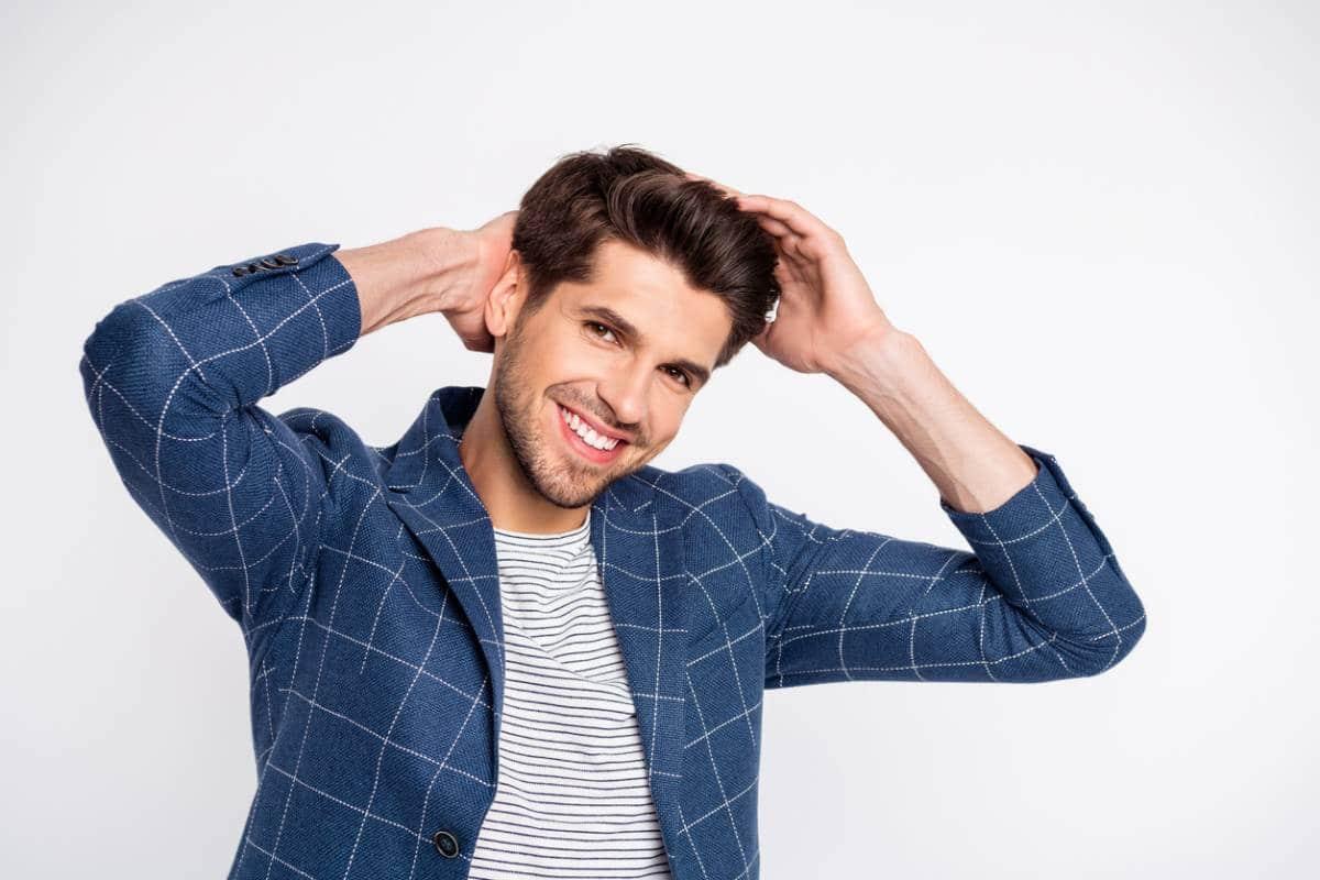Mode homme : comment s'habiller à la fois chic et décontracté ?